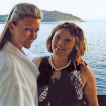 Caprice-Hair-by-Marina-Sršen-Glamorous-Weddings-Dubrovnik-3